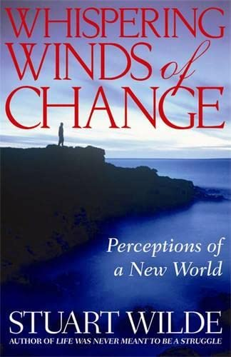 9781401915742: Whispering Winds Of Change