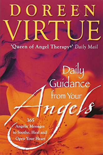 9781401915780: Daily Guidance from Your Angels