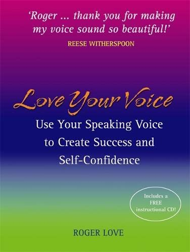 9781401916121: Love Your Voice