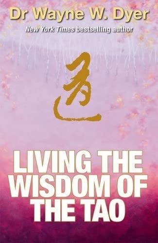 9781401916275: Living the Wisdom of the Tao