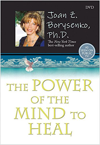 9781401917289: The Power of the Mind to Heal DVD