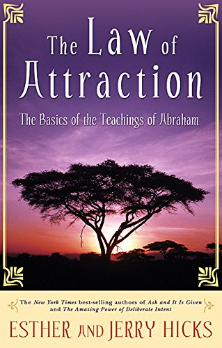 9781401917593: The Law of Attraction: The Basics of the Teachings of Abraham