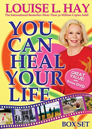 9781401918170: You Can Heal Your Life