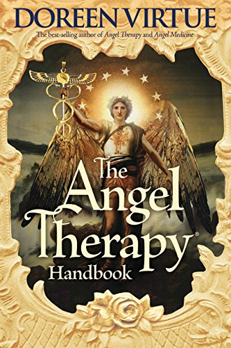 9781401918347: The Angel Therapy Handbook