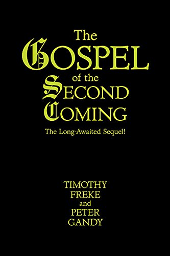 9781401918385: The Gospel of the Second Coming