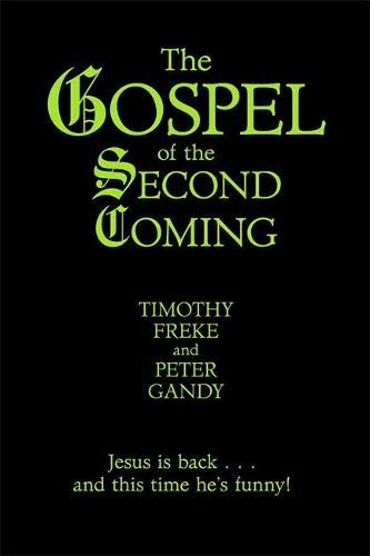 9781401918392: The Gospel Of The Second Coming