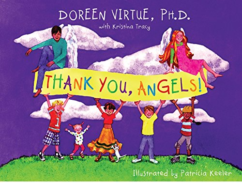 9781401918460: Thank You, Angels