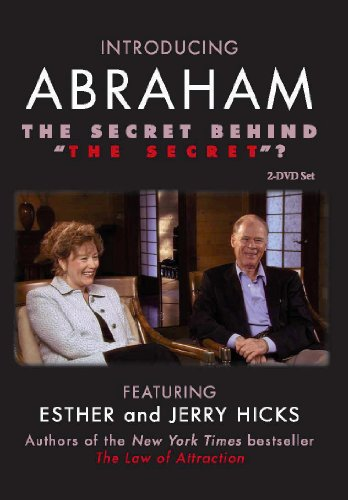 9781401919023: Introducing Abraham - The Secret Behind