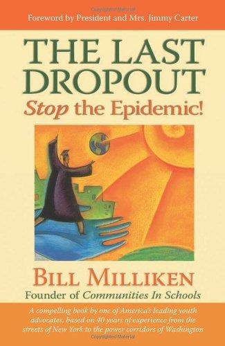 9781401919061: The Last Dropout: Stop the Epidemic!