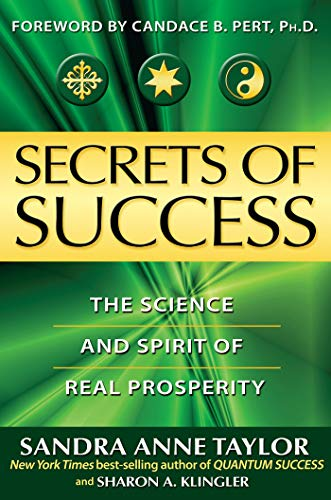 9781401919115: Secrets Of Success: The Hidden Forces Of Achievement And Wealth