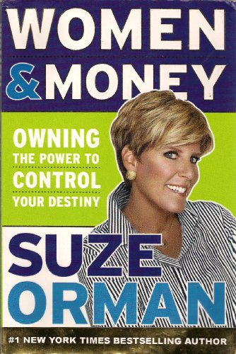 9781401919801 women and money owning the power to control your suze orman 9781401919801 women and money owning the power to control your destiny solutioingenieria Image collections