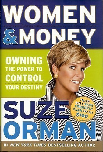 9781401919801: Women and Money: Owning the Power to Control Your Destiny