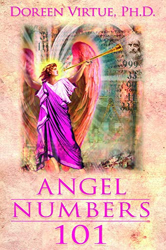 9781401920012: Angel Numbers 101: The Meaning of 111, 123, 444, and Other Number Sequences