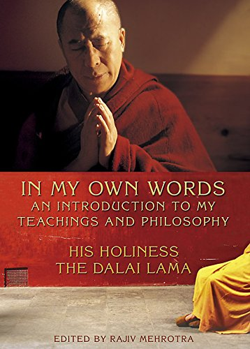 9781401920081: In My Own Words: An Introduction to My Teachings and Philosophy