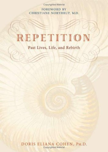 9781401920210: Repetition: Past Lives, Life, and Rebirth