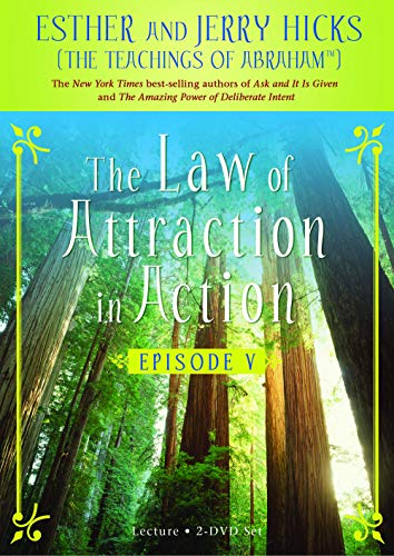 9781401920357: Revealing the Secret!: The Law of Attraction In Action, Episode V