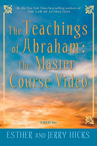 The Teachings of Abraham (DVD-Video): Jerry Hicks