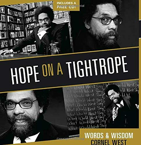 9781401921866: Hope on a Tightrope: Words and Wisdom