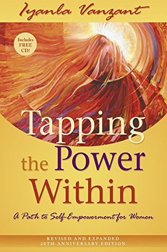 9781401921880: Tapping the Power Within: A Path to Self-Empowerment for Women