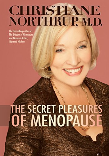 9781401922375: The Secret Pleasures of Menopause