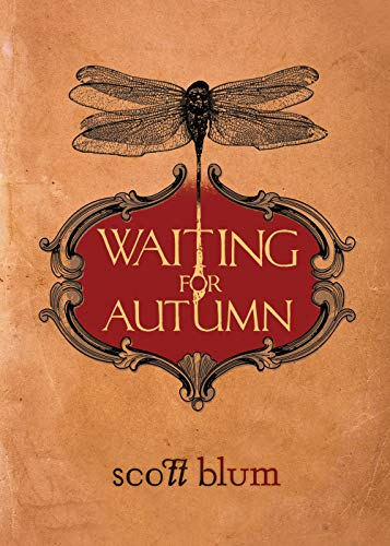 9781401922702: Waiting for Autumn