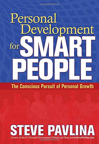 9781401922757: Personal Development for Smart People: The Conscious Pursuit of Personal Growth