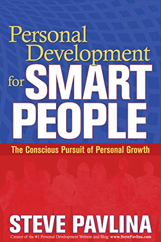 9781401922764: Personal Development for Smart People: The Conscious Pursuit of Personal Growth