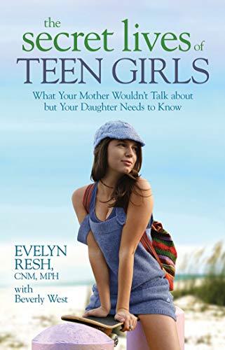 The Secret Lives Of Teen Girls: What: Evelyn Resh