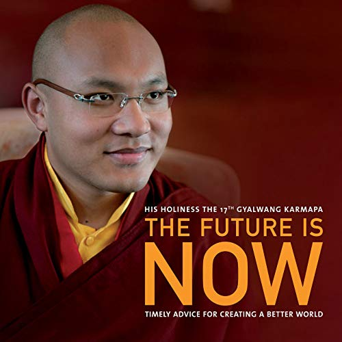 FUTURE IS NOW: Timely Advice For Creating A Better World