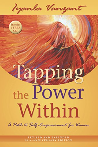 9781401923051: Tapping the Power Within: A Path to Self-Empowerment for Women: 20th Anniverary Edition