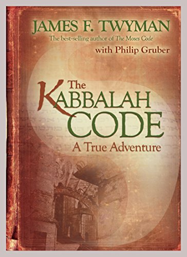9781401924041: The Kabbalah Code: A True Adventure
