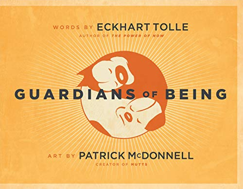 9781401924317: Guardians of Being