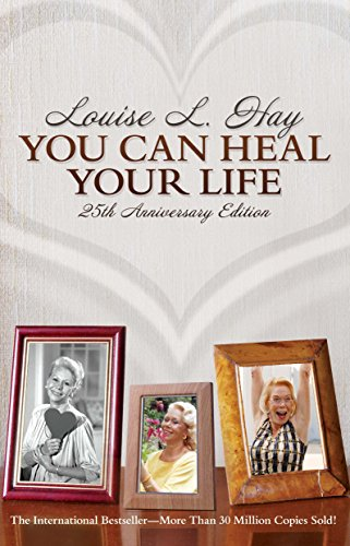9781401924423: You Can Heal Your Life: 25th Anniversary Edition