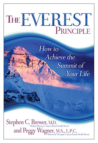 9781401924607: The Everest Principle: How to Achieve the Summit of Your Life