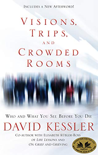 9781401925437: Visions, Trips, and Crowded Rooms: Who and What You See Before You Die