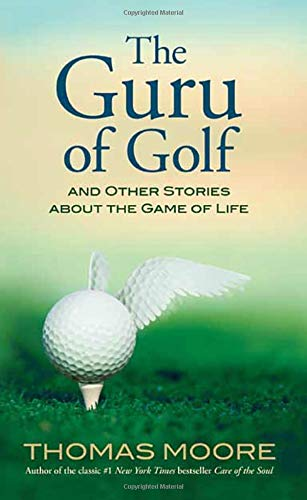 9781401925659: The Guru of Golf: And Other Stories about the Game of Life
