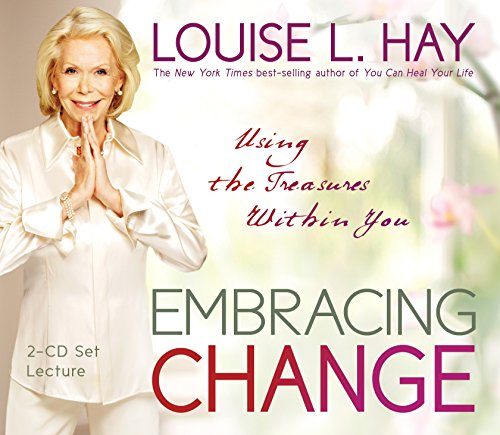 9781401925772: Embracing Change: Using the Treasures Within You