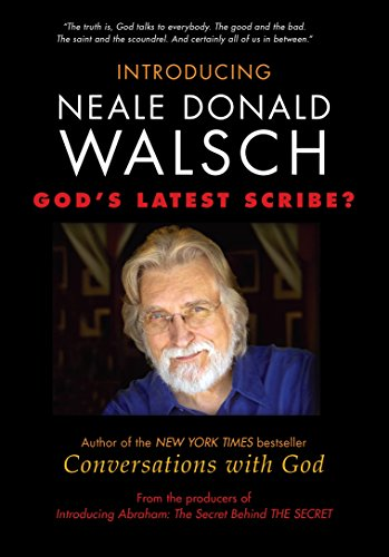 9781401925857: Introducing Neale Donald Walsch - God's Latest Scribe?