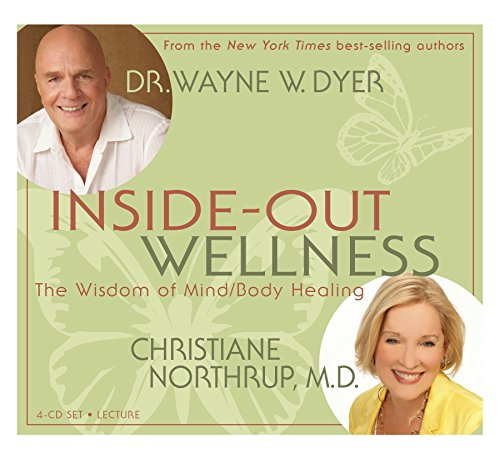 9781401926304: Inside-Out Wellness: The Wisdom of Mind/Body Healing