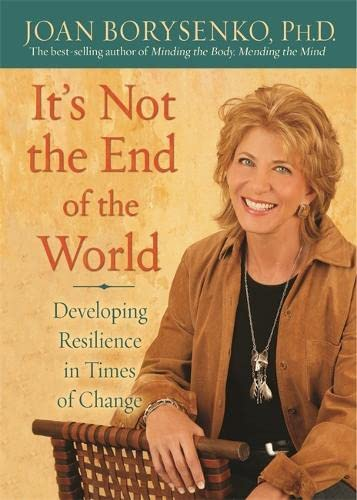 9781401926328: It's Not the End of the World: Developing Resilience in Times of Change