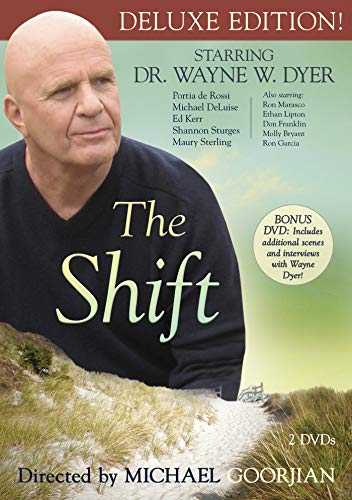 9781401926335: The Shift, Expanded Edition / Deluxe Edition
