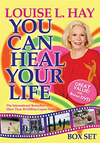 9781401926526: You Can heal Your Life Box Set (Book & DVD Box Set)