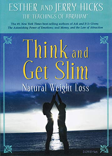 9781401926557: Think and Get Slim: Natural Weight Loss