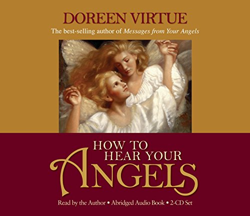 9781401926595: How to Hear Your Angels