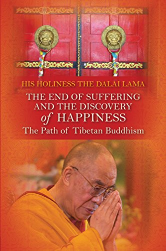9781401926625: The End of Suffering and The Discovery of Happiness: The Path of Tibetan Buddhism
