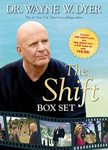 9781401927356: The Shift Box Set: Contains The Shift tradepaper and The Shift DVD