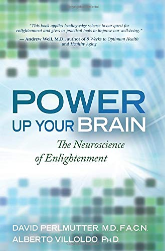 9781401928179: Power Up Your Brain