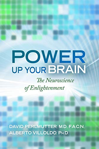 9781401928186: Power Up Your Brain