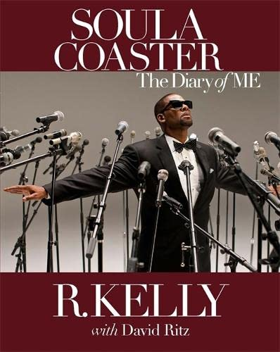 9781401928353: Soulacoaster: The Diary of Me