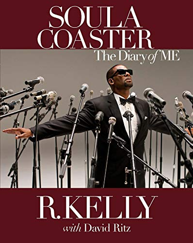 9781401928360: The Soulacoaster: The Diary of Me